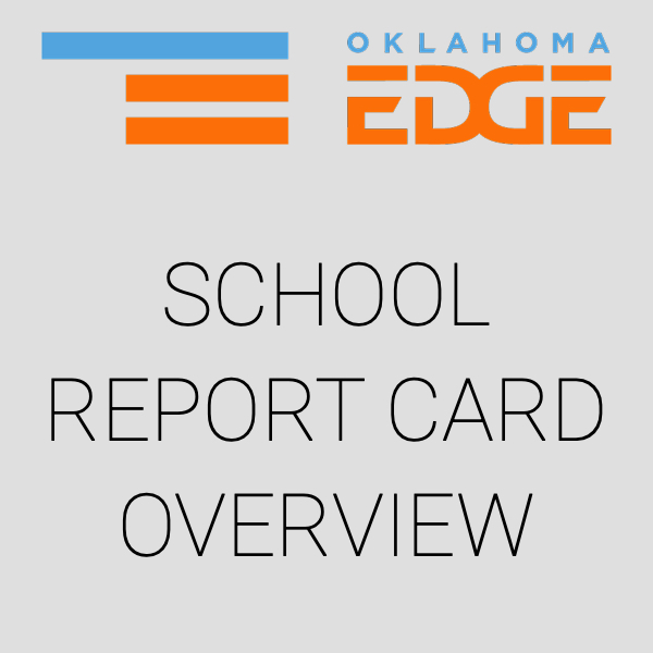 School Report Card Overview