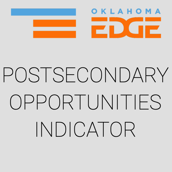 Postsecondary Opportunities Indicator